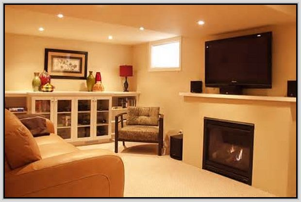 Basement Remodel Ideas Low Ceilings | basement | Pinterest ...