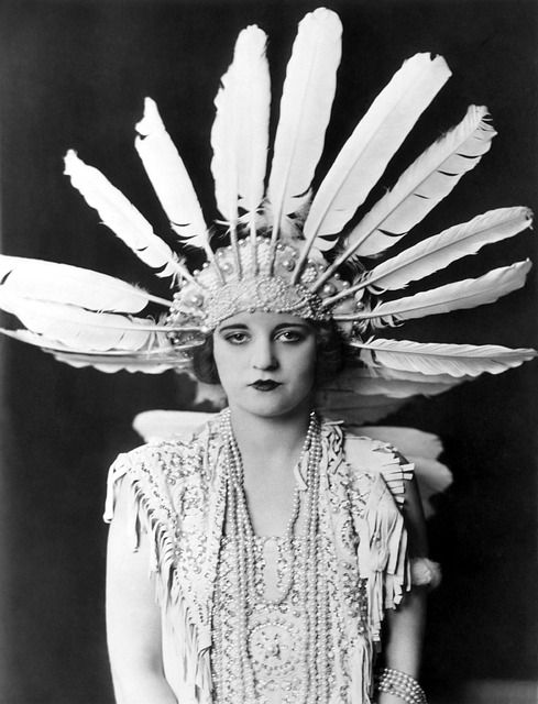 Tallulah Bankhead, Actress, Stage, Film