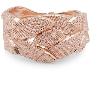 SuperTrash Accessories Bracelet Aleaf Rose