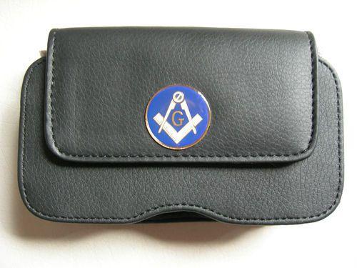 Masonic cell phone pouch on Ebay.com