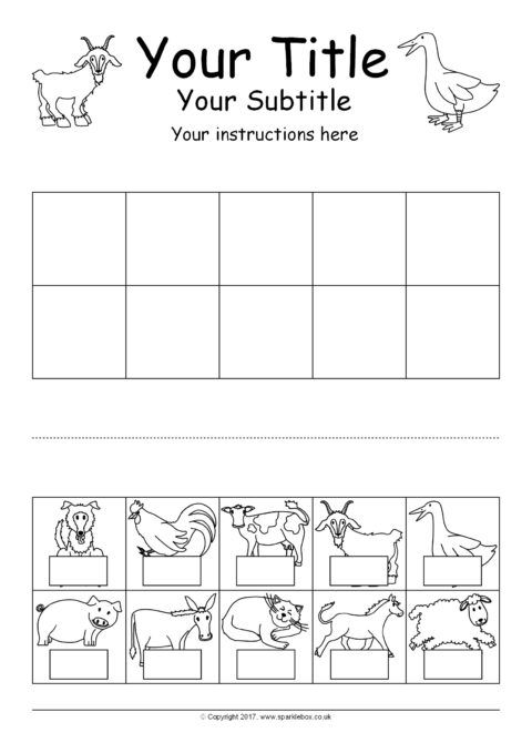 editable number ordering worksheets sb12255 sparklebox free teaching resources. Black Bedroom Furniture Sets. Home Design Ideas