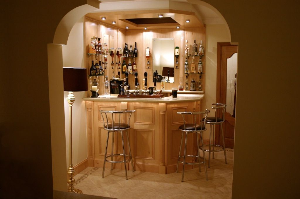 14 Top Imageries Ideas For Bar Designs For Homes | Interior Design ...
