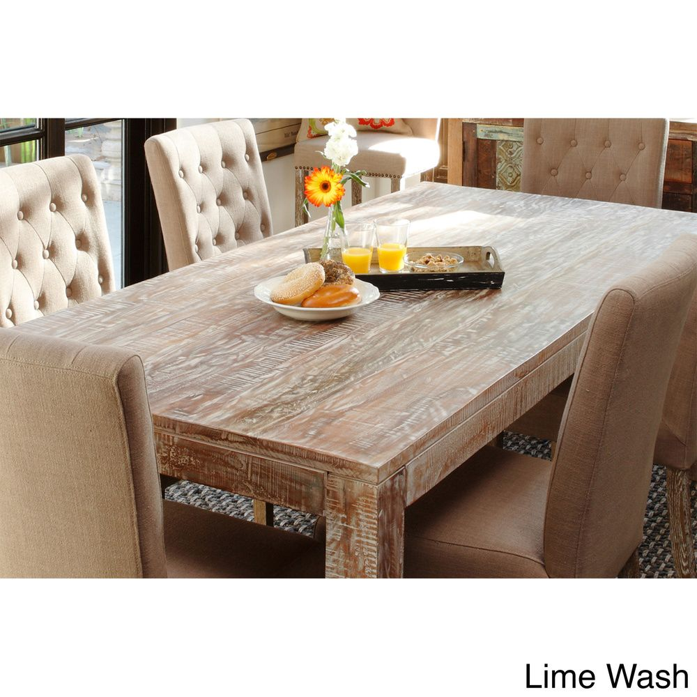 Dining Table Sets Deals: Hamshire 72-inch Dining Table