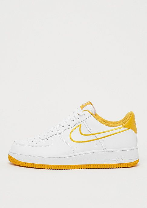 Air Force 1 '07 Leather Sneaker von