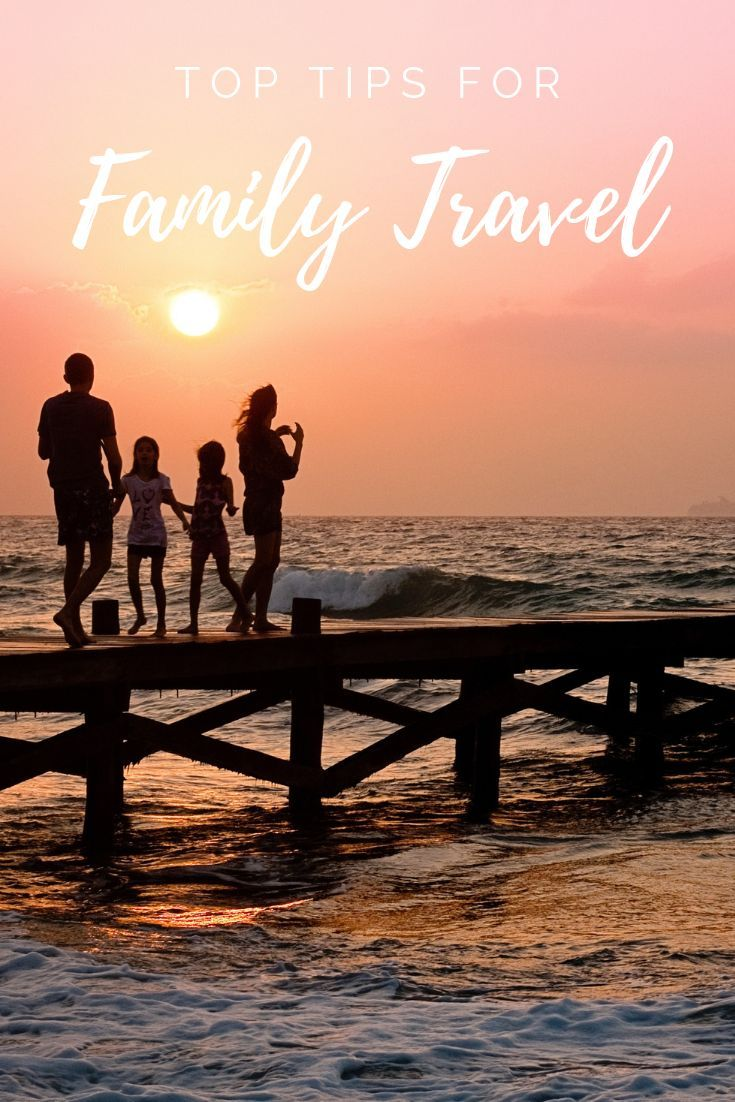 Roots Wings And Travel Things: Looking For Tips On Family Travel? We've Got You Covered