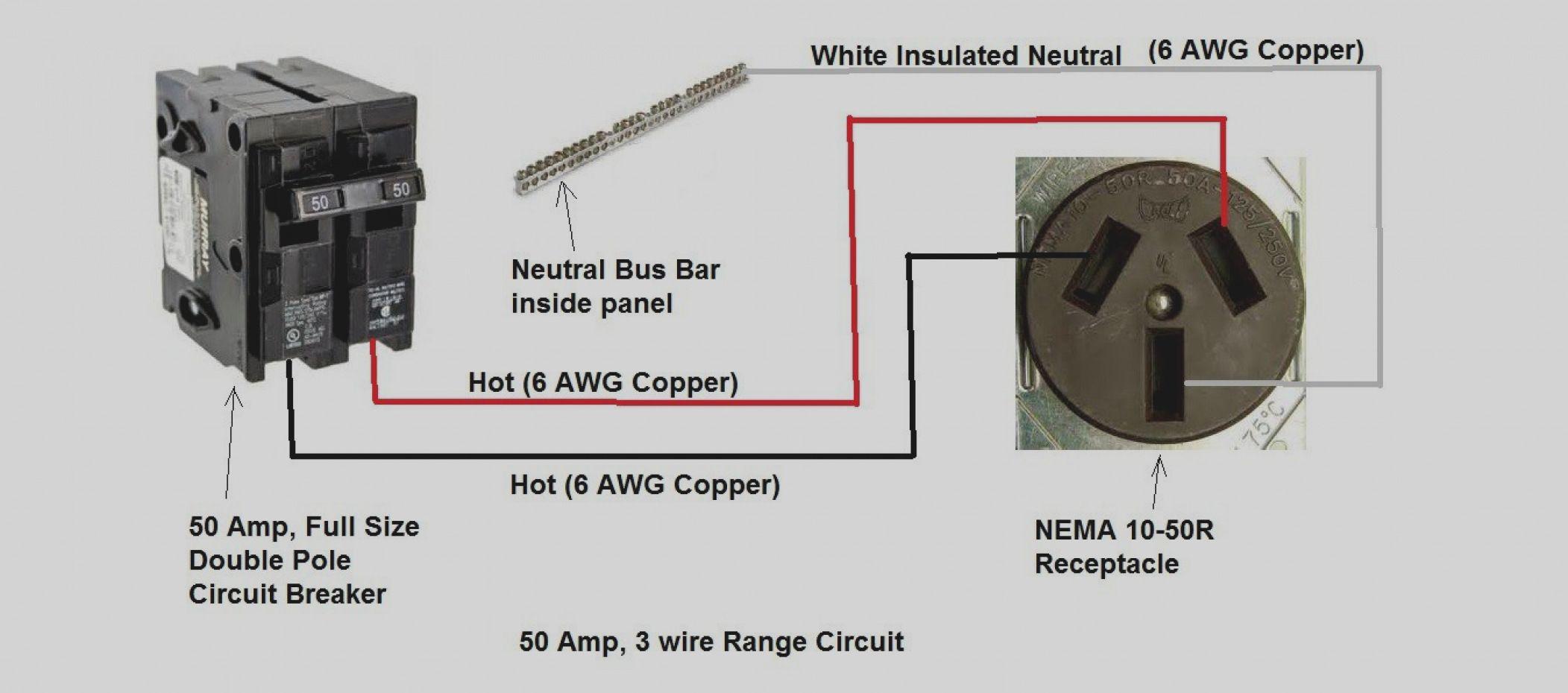 220 Volt 4 Wire Generator Plug Wiring Diagram