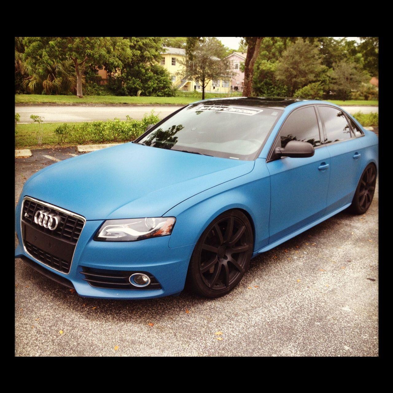 blueberry | Dip Colors | Plasti dip car, Car, Audi s4
