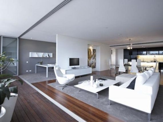 Awesome Modern Interior Design Apartments With These Are Some