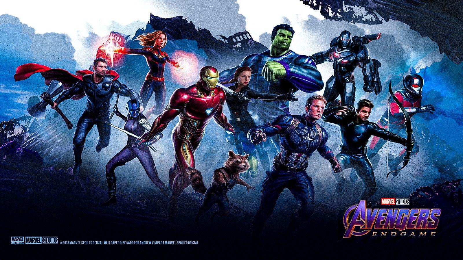 10 Best Avengers Endgame Wallpaper Hd Visual Arts Ideas Best Avenger Avengers Avengers Wallpaper
