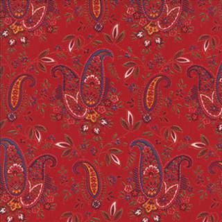Ala Carte French Paisley  by American Jane for by StacksOfStash, $9.00