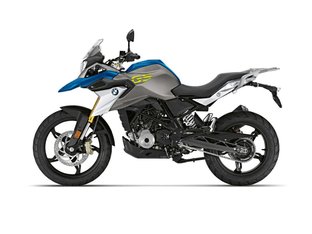 2020 Bmw G310gs Guide With Images Bmw Motorcycle Model