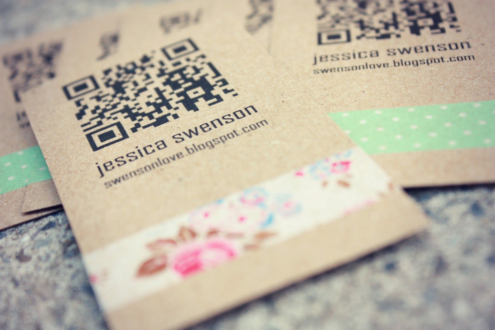 Dream Catcher Baby//: Do-It-Yourself Business Cards...   boutique ...
