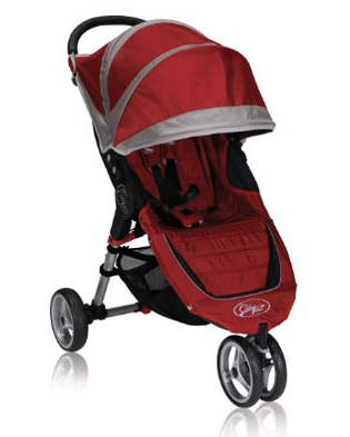 Baby Jogger City Mini Stroller only 175 (Reg 250) Britax