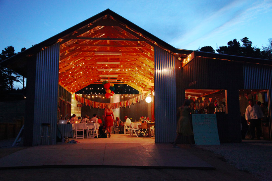 Weddings At Seclusions Blue Mountains