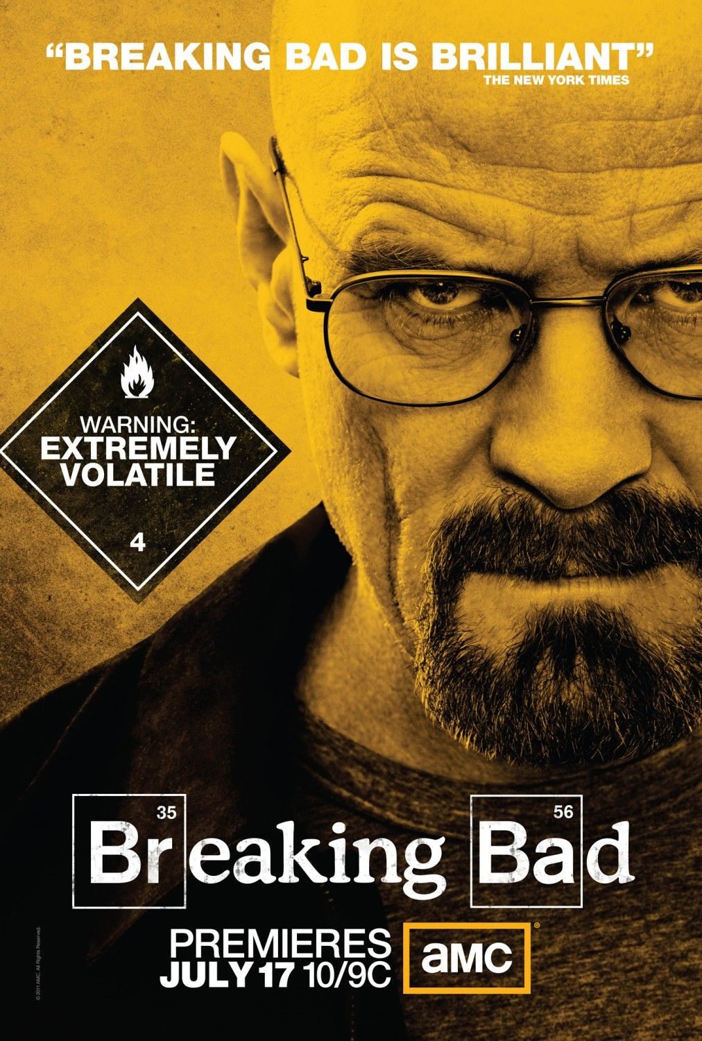 Breaking Bad. Created by Vince Gilligan. Fourth Season. | Series I ...