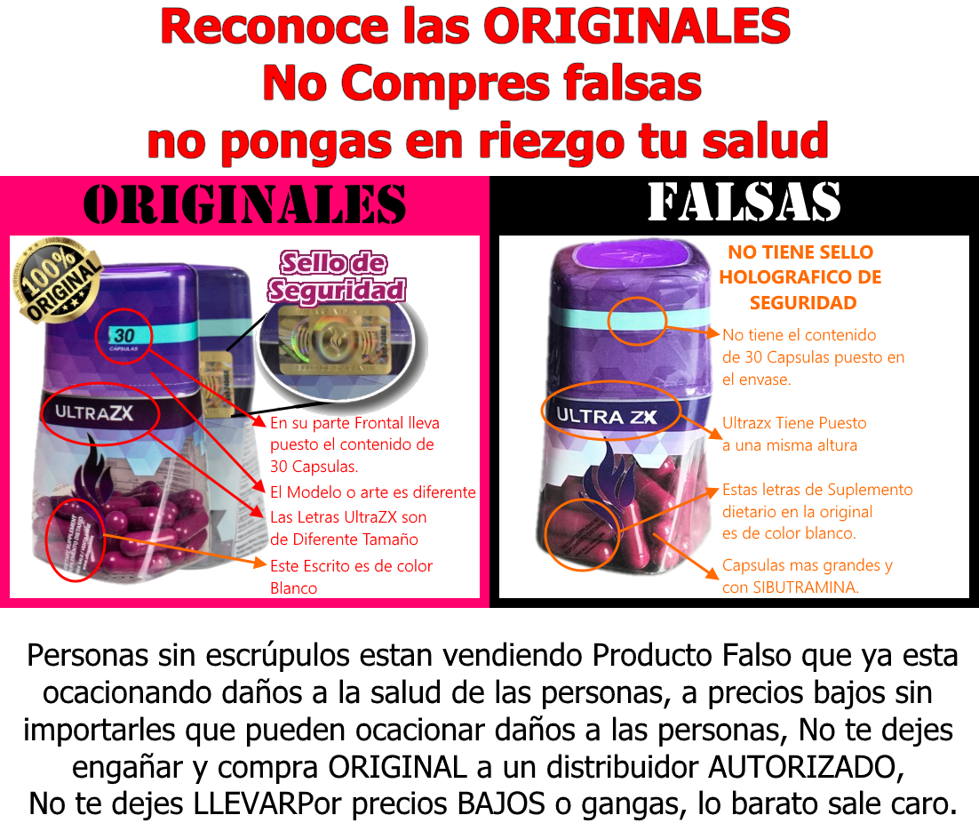 Ultra Zx Original Y Replica Ecuador The Originals Shopping