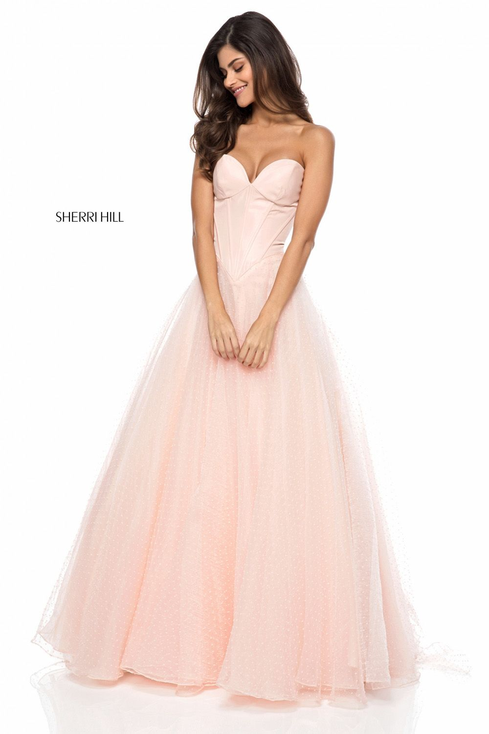 Sherri hill international prom association dresses sherri