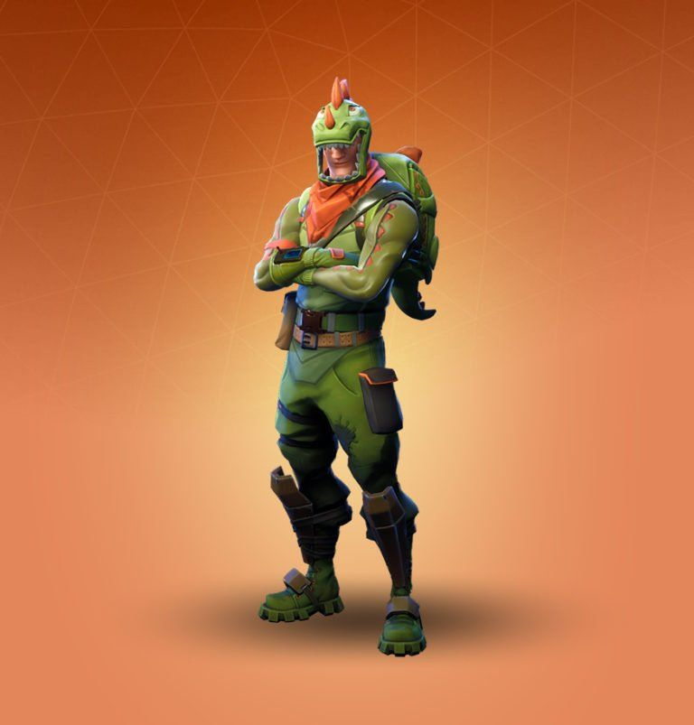 Fortnite Skins List All Battle Pass Seasonal And Fortnite Skins Characters Rex