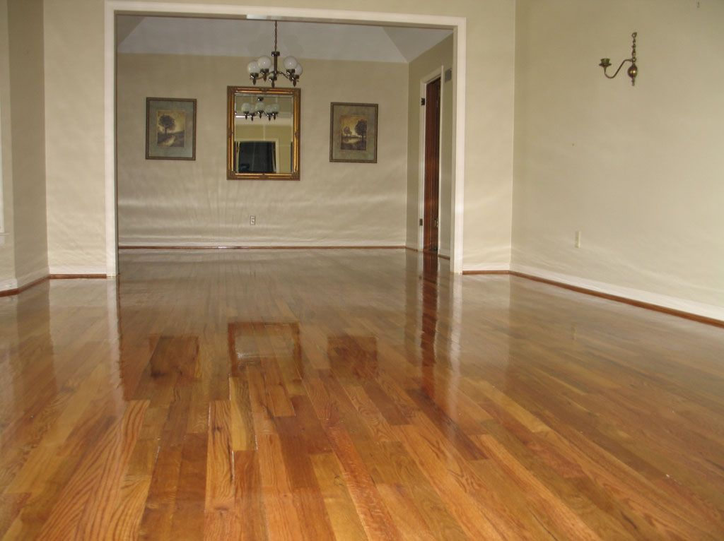 Faux Wood Flooring; A New Wood Flooring Options http