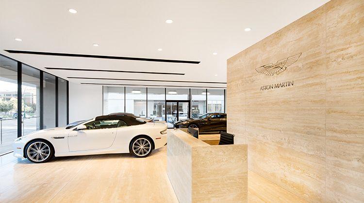 Aston Martin Dealer >> About Us Aston Martin Vancouver Official Aston Martin Dealer