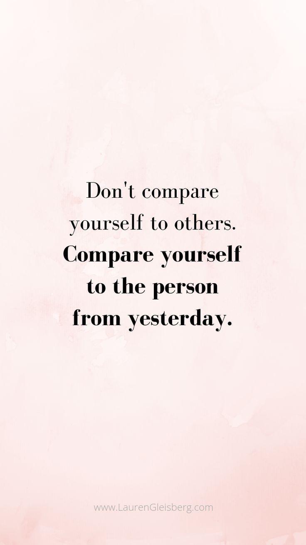MEILLEURS COTES DE GYM / FITNESS MOTIVATION & INSPIRATION - Ne comparez pas le vôtre  #comparez #cot...