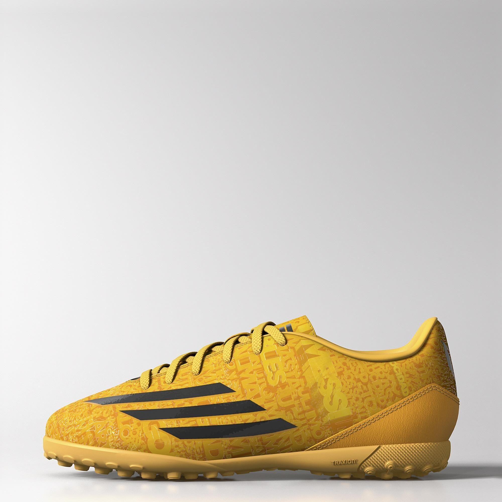 adidas F10 TF Messi Shoes | adidas UK