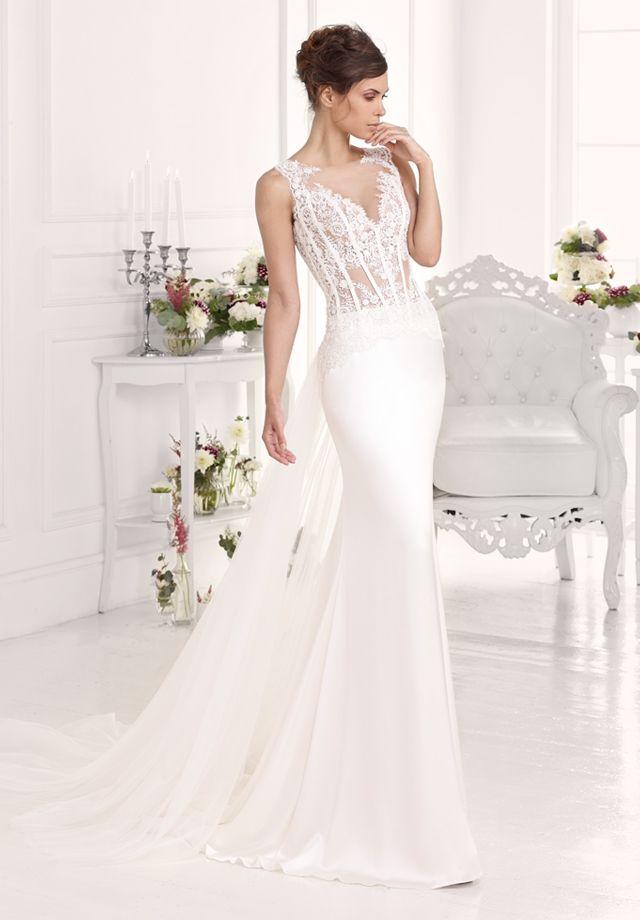 bridal haute couture - CARLO PIGNATELLI