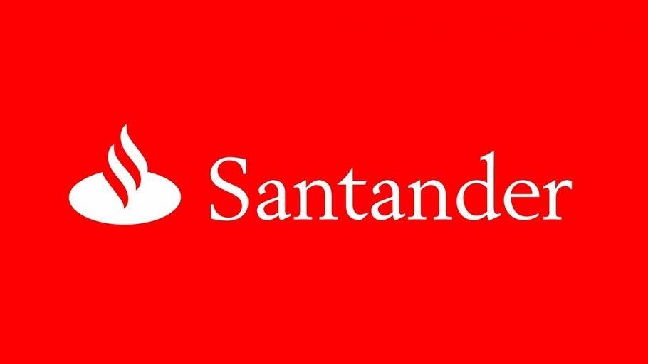 Brands Santander Logo Santander Backgrounds Finance Logo Santander Banking Brands Banco Santander Logo Brand Santander L Finance Logo Finance Banks Logo