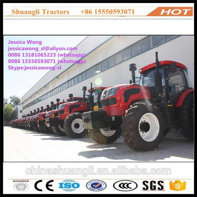 35hp 40 hp 4WD 4x4 small farm machine equipment Price list