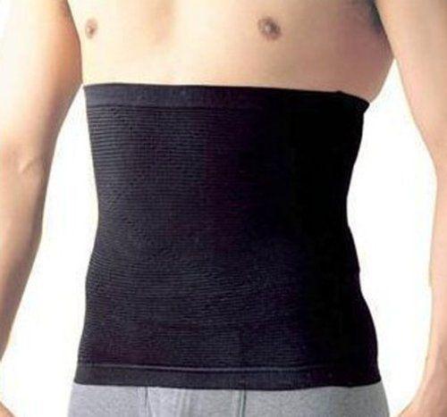 d90dee9bdd Smartele Hot Fashion Male Men Slimming Waist Trimmer Belt Body Shaper Lose  Weight Belt Underclothes Beer Belly Waist Wrap Shaper M -- Find out more  about ...