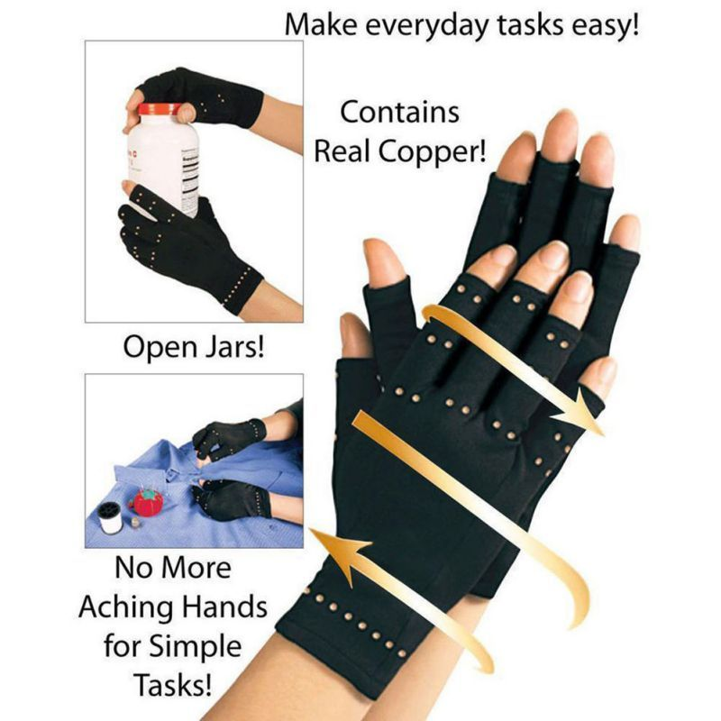 Anti-Arthritis Handschuhe