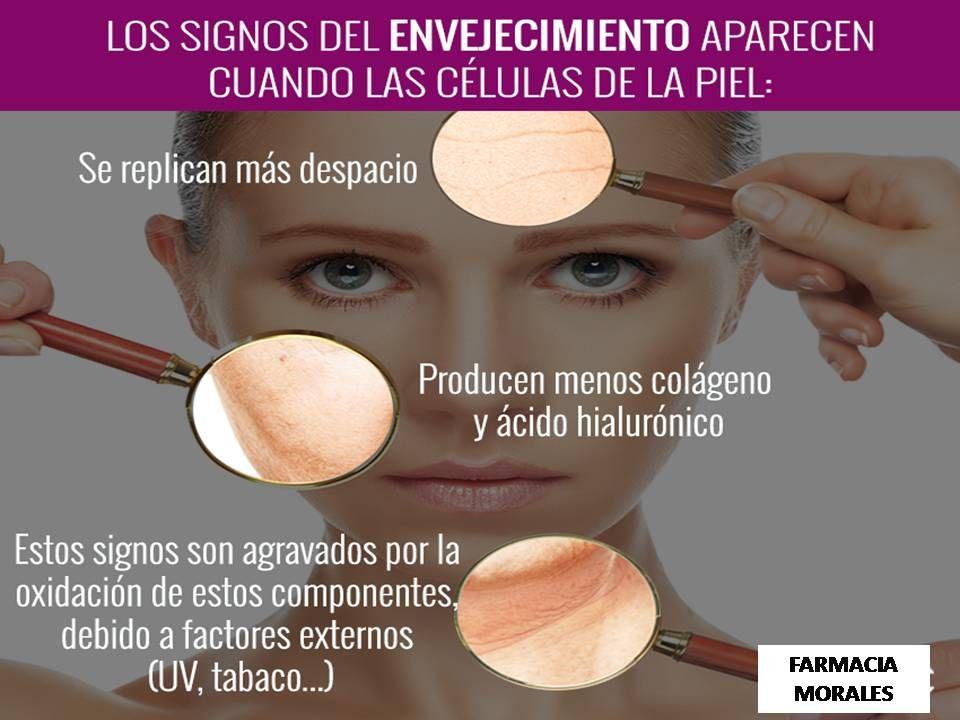Para combatir las #arrugas o atenuar las líneas de expresión del rostro es conveniente utilizar #cremas #antiarrugas para lucir una #piel más #joven por más tiempo. VE ESTE POST https://farmaciamoralesblog.wordpress.com/2016/11/16/acido-hialuronico-el-secreto-de-la-juventud/   https://www.facebook.com/farmacia.doctora.morales