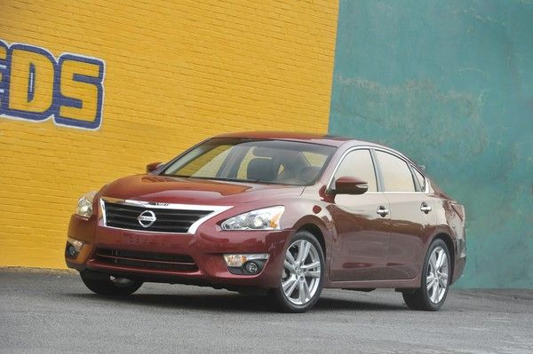 Nissan Recalls Altima Sentra Pathfinder Infiniti And Leaf Vehicles Nissan Altima Nissan Altima