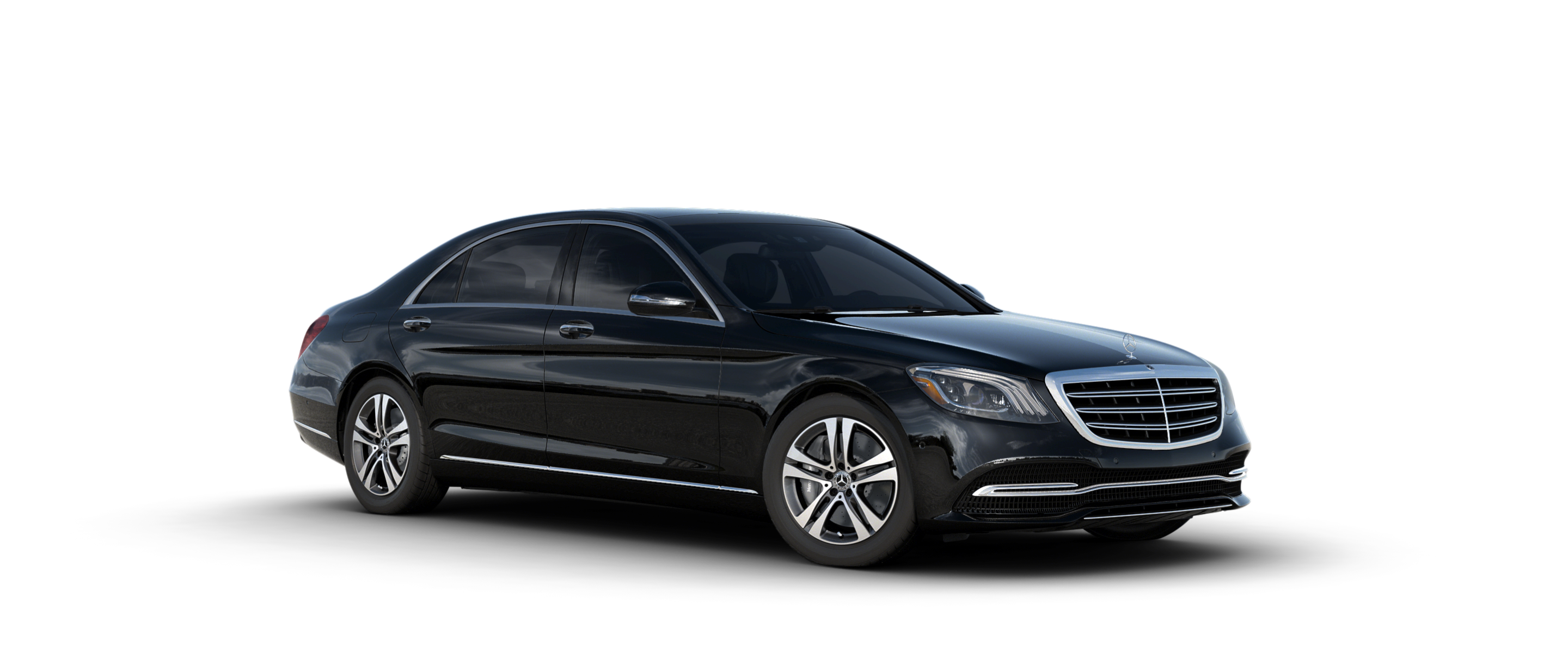 MercedesBenz SClass Luxury Sedan Plugin Hybrid in 2020