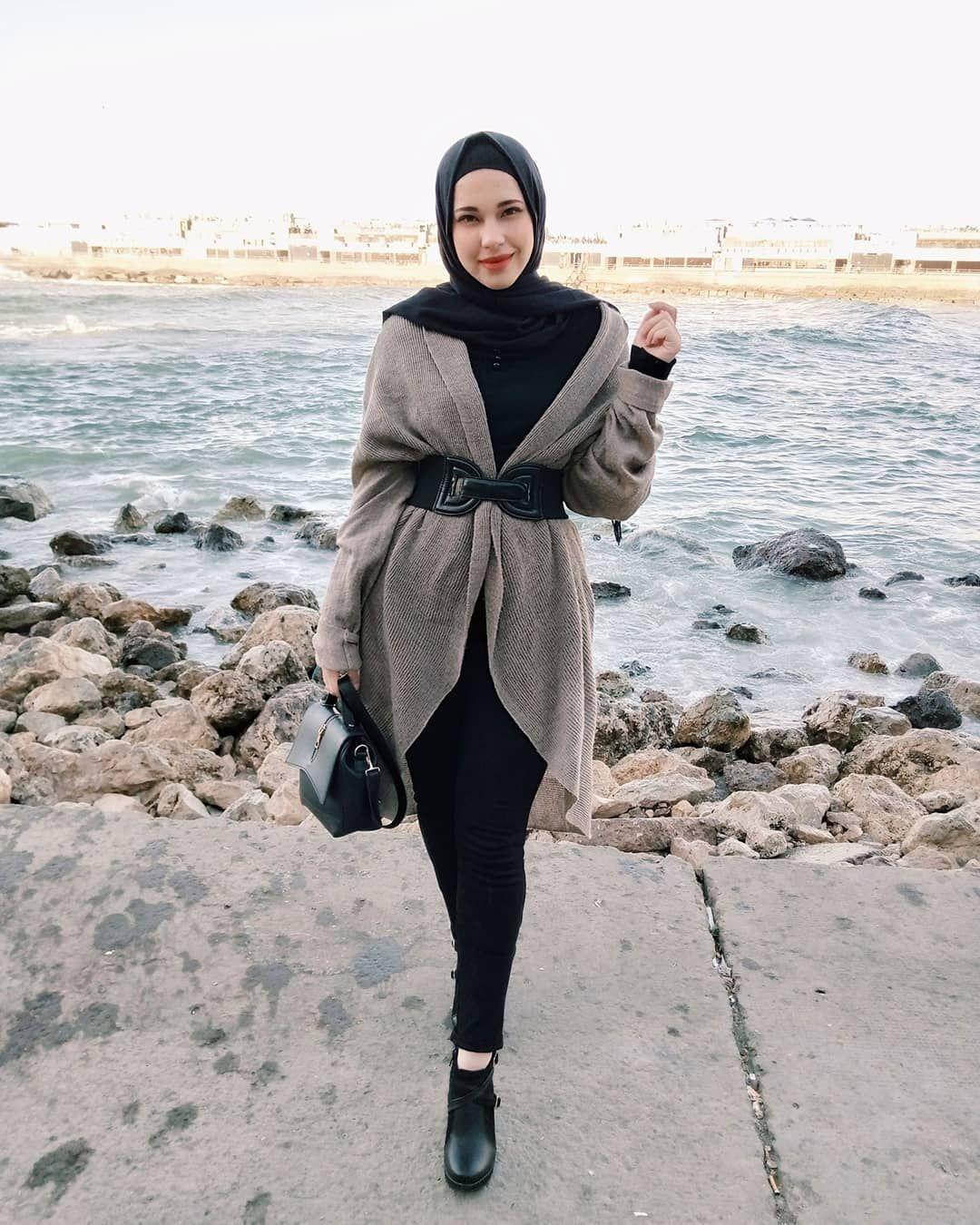الفاشونيستا ايه اليابانى صور بنات محجبات كيوت صور بنات محجبات Fashion Hijab