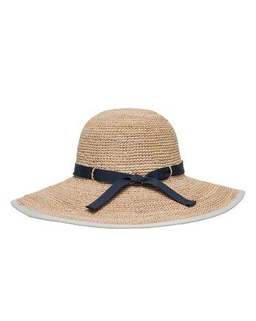 Hat Attack Bound Edge Sun Hat Intimint Fashion Accessories Outfit Accessories Swim Fashion