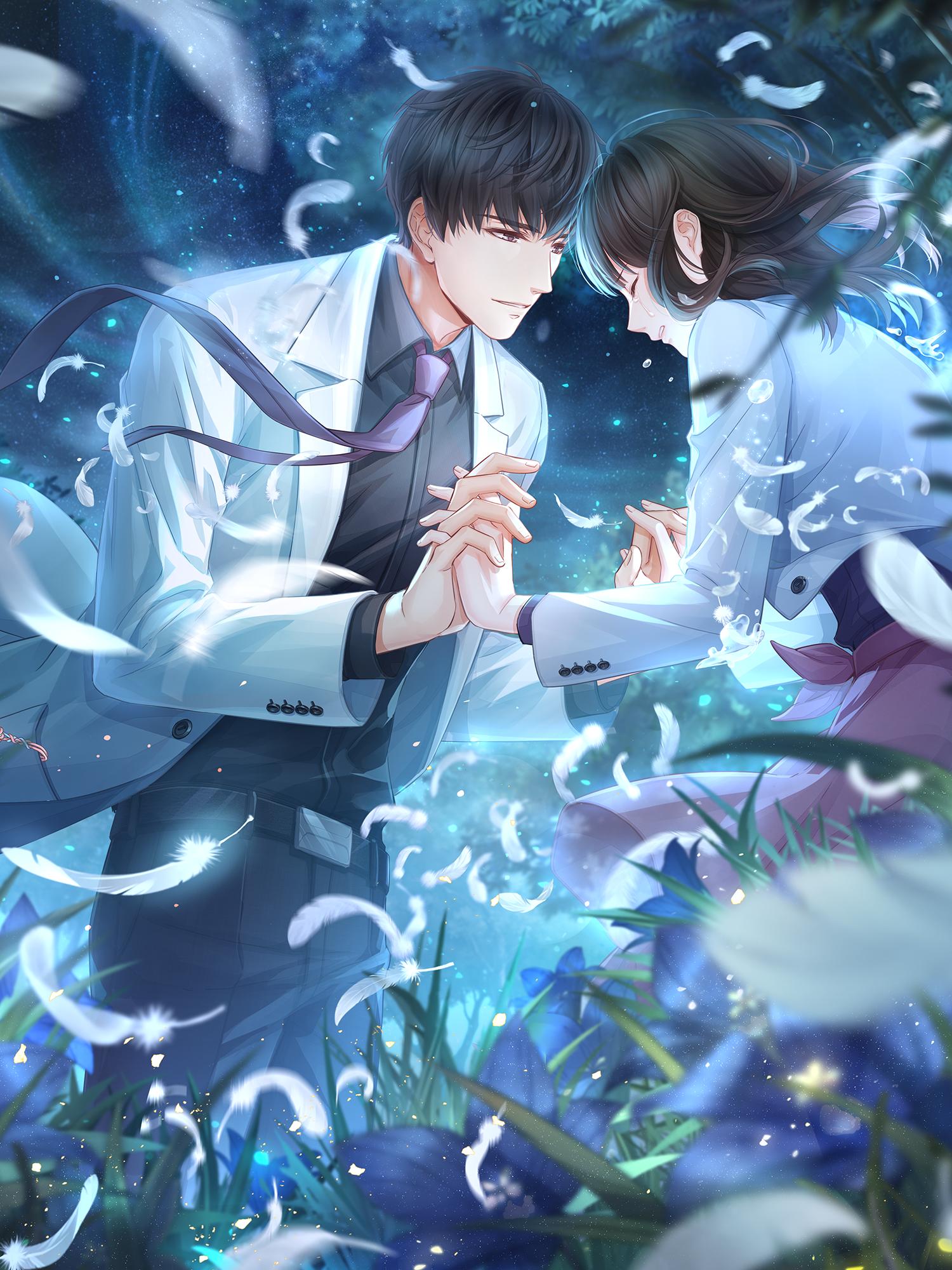 Mrlovequeenschoice Loveandproducer Mlqc In 2020 Romantic Anime Anime Love Anime Romance