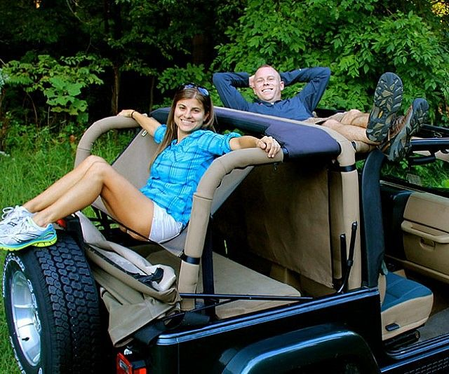 Jeep Hammock Jeep Hammock Jammock Jeep Yj