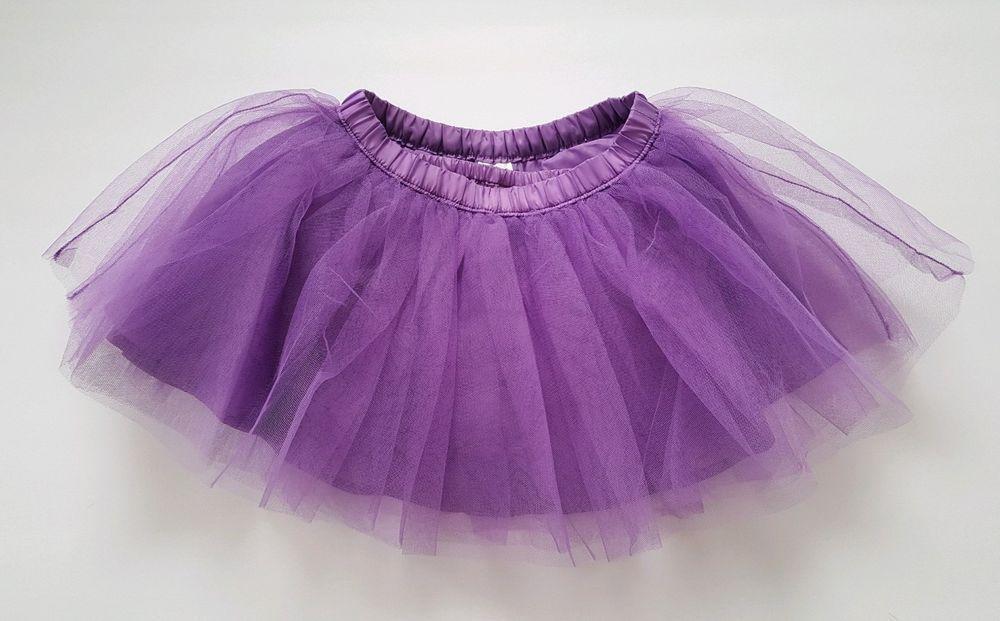 55ad7a974f NWT Gymboree Back To Blooms Girls Size 2T Lavender/Purple Pull-On Tutu Skirt  #Gymboree #Tutu