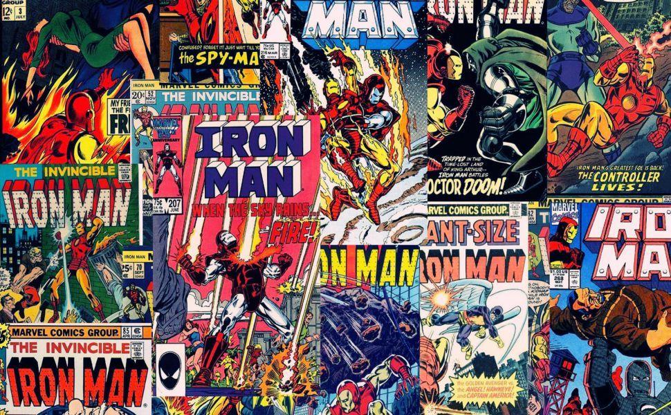 Marvel Comics Hd Wallpaper Comic Book Wallpaper Marvel