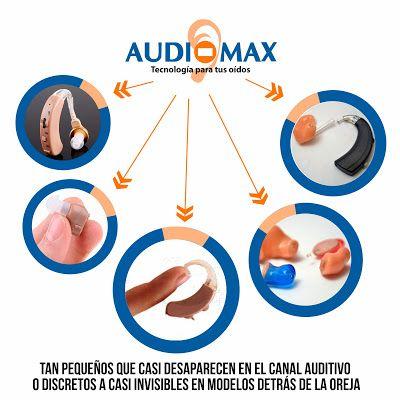 54 Ideas De Audiomax Implantes Cocleares Audifonos Aparato Auditivo