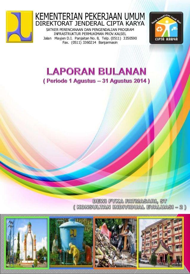 Hasil Gambar Untuk Sampul Laporan Harian Sampul Laporan Desain Pendidikan