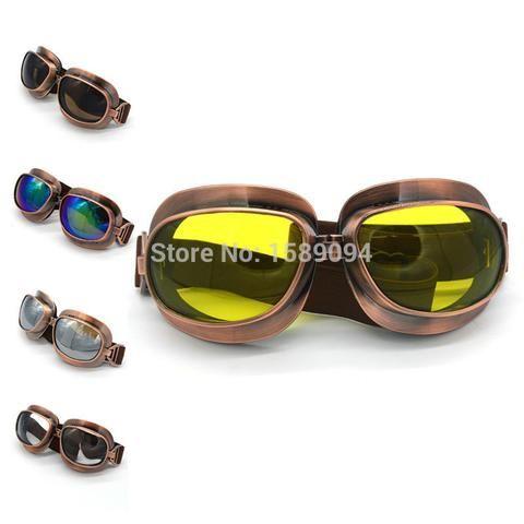 ALL COLORS Offroad MX Motocross OVER THE GLASSES 100/% ACCURI OTG Goggles