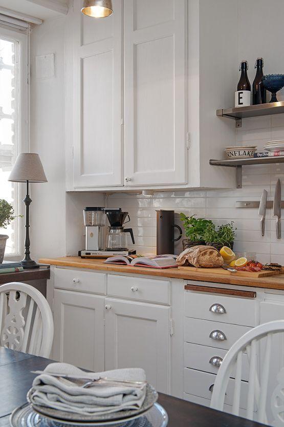 espacios pequenos 2 estilo nordico escandinavia estilonordico estilo