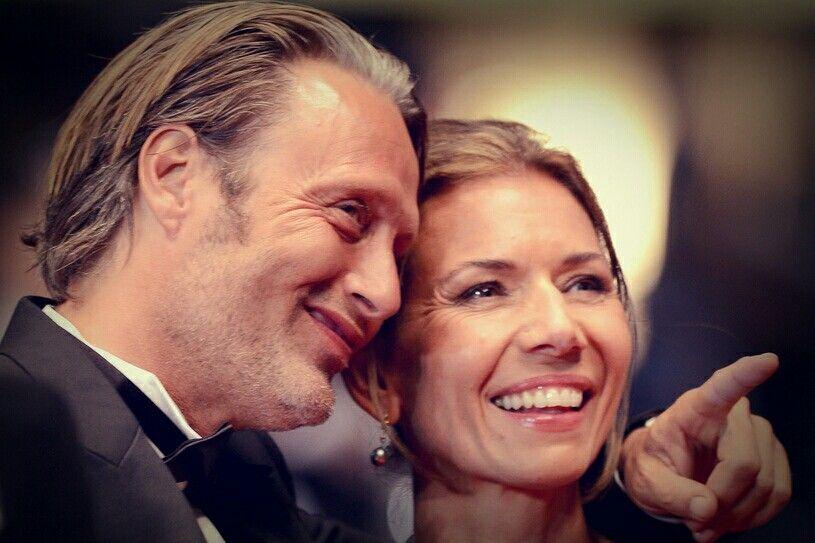 Mads Mikkelsen Copenhague 22 de noviembre de 1965 es un actor danés ganador del premio al mejor actor en el Festival de Cannes gracias a su impresionante