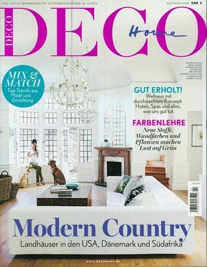 Deco Home Tamara Pinterest Zeitschriften Zeitung Und Nähe