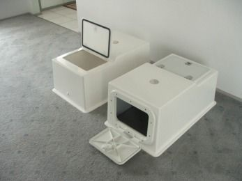 Boat Seat Boxes Google Search Boat Interior Seating Boat Seats