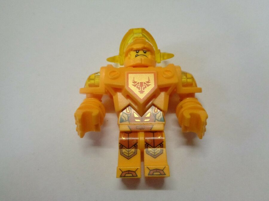 LEGO Chevalier Ninja Nain Personnage Figurine Minifig Choose Model