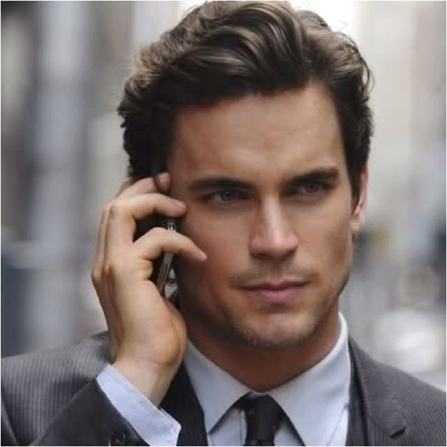 Christian Grey! Swoon . . . ( unsure what category to pop him in??)