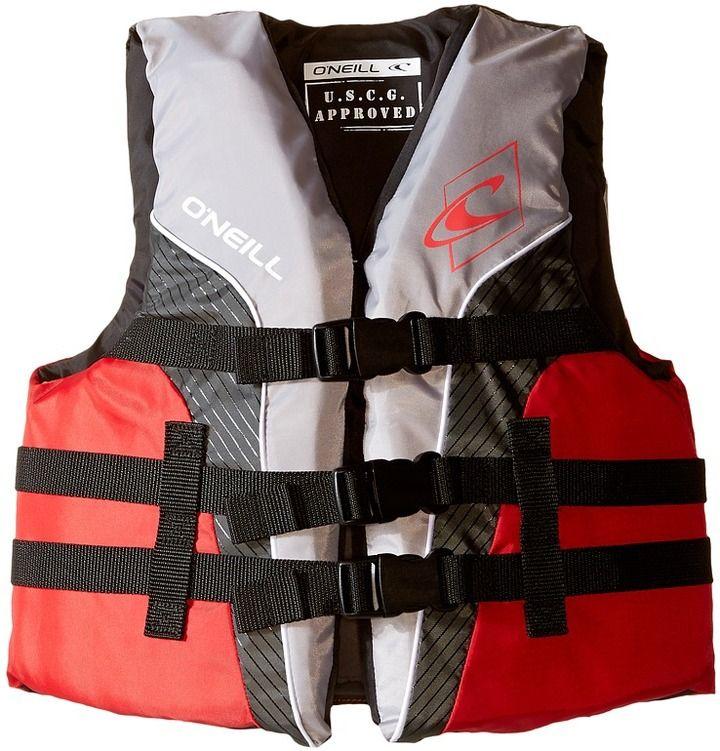 O Neill Kids Youth Superlite Uscg Vest Boy S Swimwear Wetsuits Life Vest Boys Swimwear